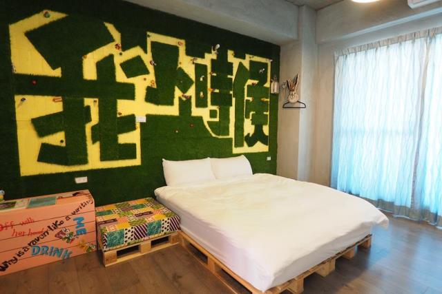 我小時候Design Hotel