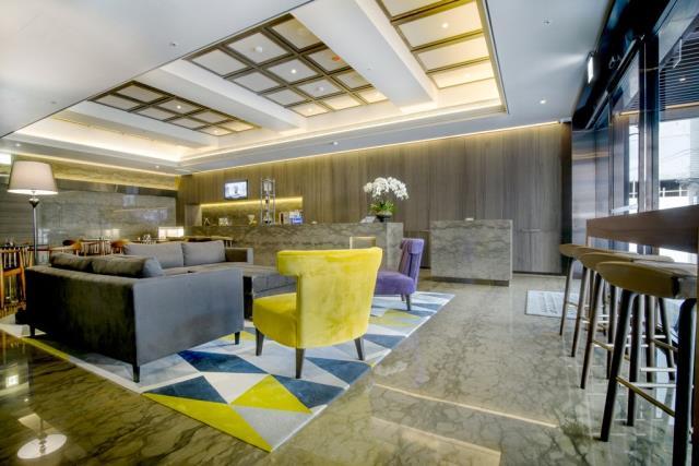 台北有園飯店