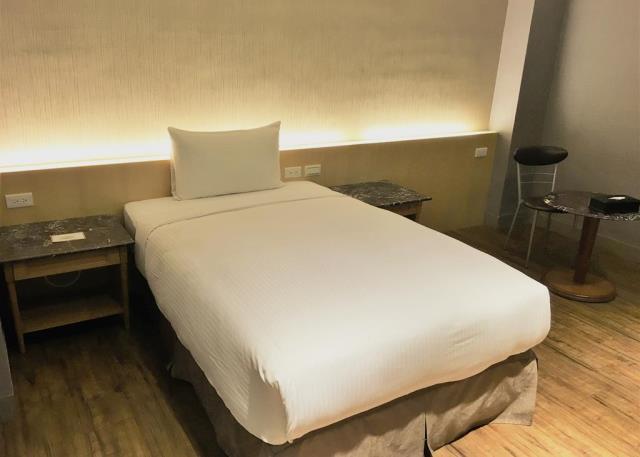 簡單生活商務旅館