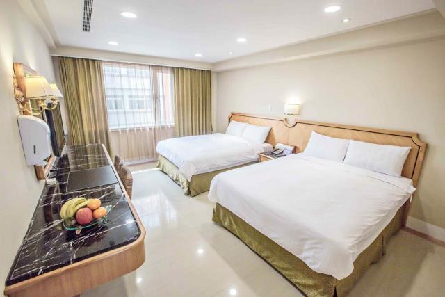 國廣興大飯店-VIP館