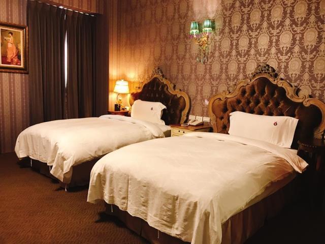寶旺萊6號花園酒店