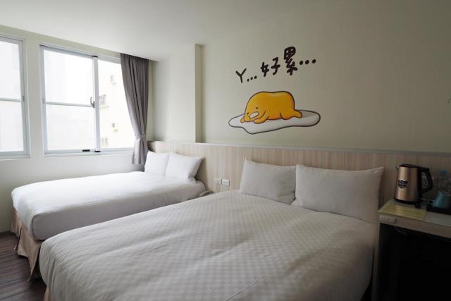 都會商旅精緻旅館