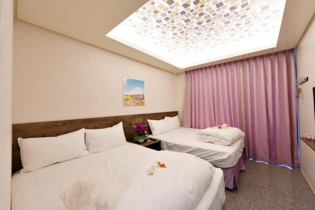 逢甲 Hotel 99 行館