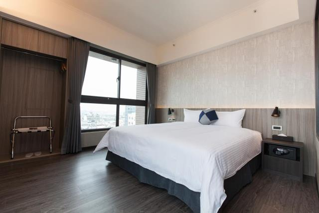 F Hotel 愛河館