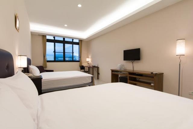 大華科技大學實習旅館