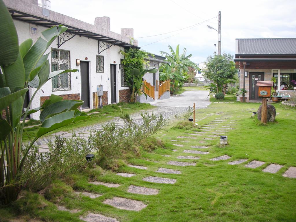 東華芭那那花園民宿[Banana Garden]