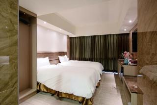 水沙連大飯店