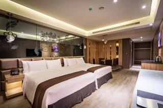 星動銀河旅站 Moving Star Hotel