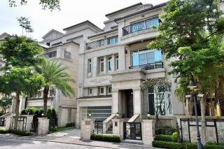 �q�j�װ��O�� EDA Club Villa