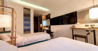 ���[����La Cle Hotel Taipei