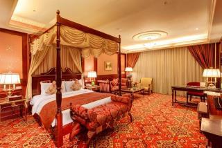 首都大飯店-大直館