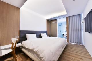 希堤微旅(Hotel Mapp)-逢甲店