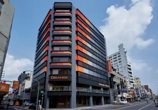 福泰桔子商旅文化店