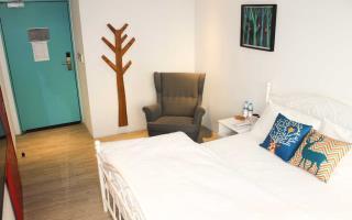 斯格加旅店 4Plus Hostel