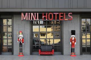 MINI HOTELS (逢甲館)