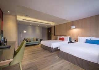 永悅行旅 YONG YUE HOTEL
