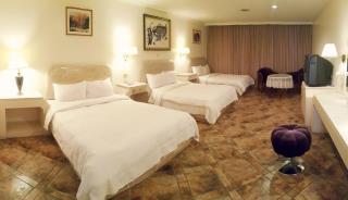 大統商務旅館