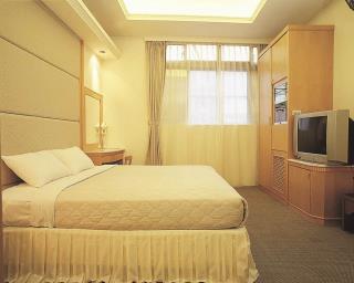 沙里仙渡假飯店