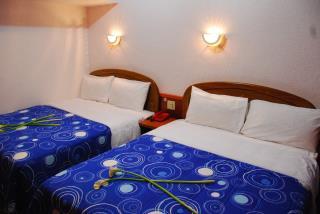 藍佳大飯店