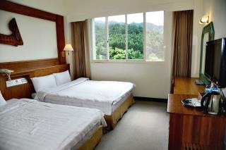 孟宗山莊大飯店
