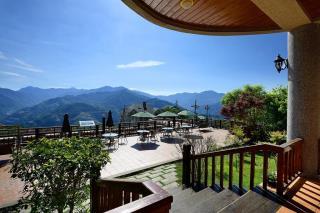 清境嶺仙花園渡假山莊