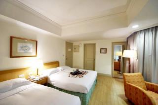 太平洋翡翠灣溫泉渡假飯店