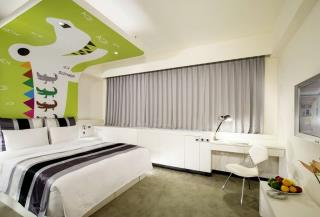 高雄華園飯店