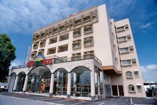 金愛大飯店