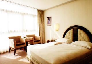 廬山蜜月館大飯店