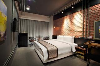 北投熱海溫泉大飯店(Atami Hotel Taipei Onsen)