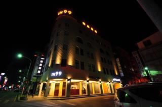 IN99精品旅館