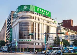 洛�痐j飯店松江館
