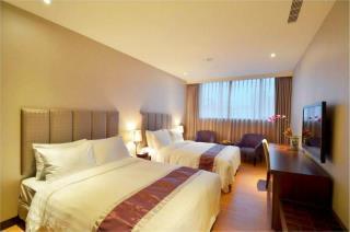 福美大飯店