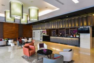 冠閣商務飯店