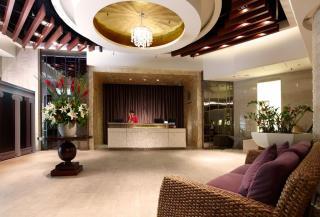 東森山林酒店