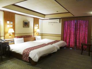 百倫大飯店