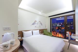 沐楓商旅(HOTEL MU)