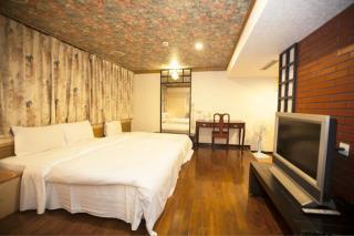 上海商務旅館