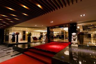 香富大飯店