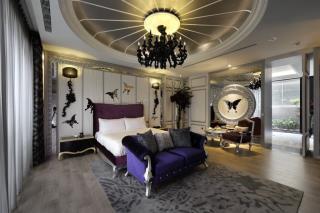 冠月精品旅館
