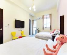 陽光旅宿 - 飯店照片