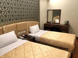 弘州商務旅館