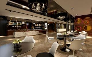 威汀城市酒店 HOTEL REVE