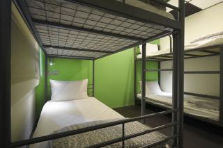 台北輕旅複合式旅店 Sleep Taipei
