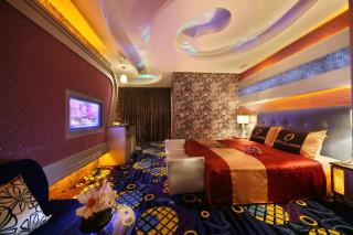 心媞Spa休閒旅館