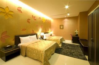 富悅渡假休閒旅館