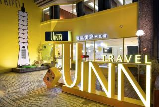 UINN TRAVEL HOSTEL�y�h���