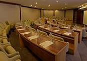 梅蘭竹菊會議室