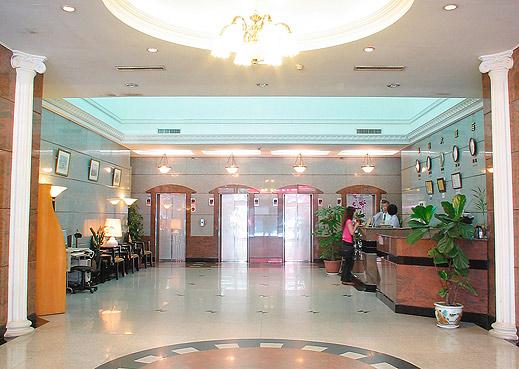 台中晶品大飯店