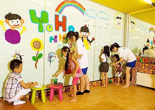 自制儿童小玩具设计